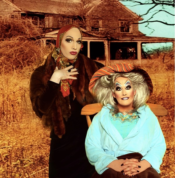 Return to Grey Gardens