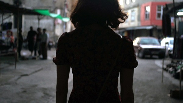 Gay Girl in Damascus, A: The Amina Profile